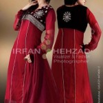 eastren dresses-frock designs