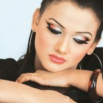 Party makeup 2012-2013 – Latest makeover trends