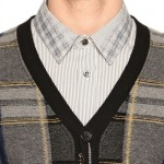 iceberg dresses for men - knitwear branded