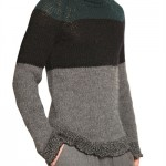 knitwear collection for men 2012-2013