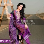 pakistani winter dresses for girls