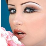 party makeup trends 2012-2013 | Party makeup tips for Pakistani women