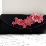 Clutch purses for ladies