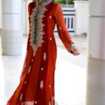 Designers bridal frocks designs