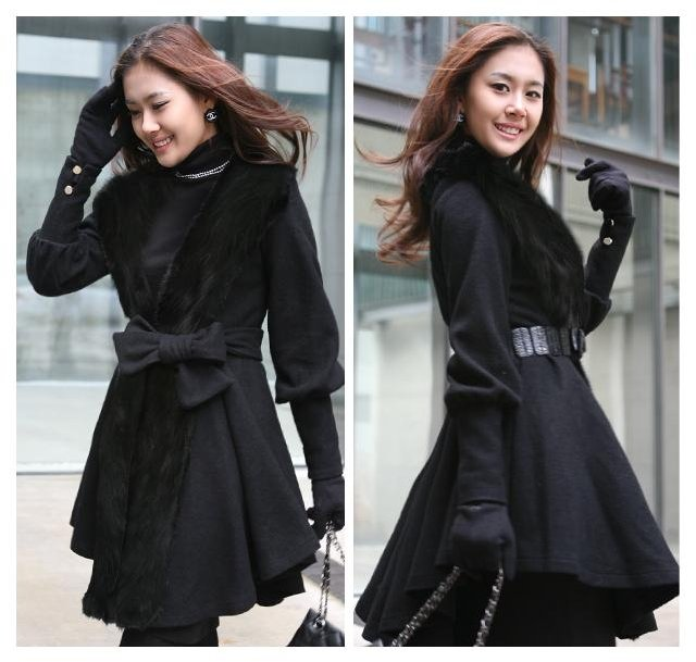 Stylish coats for women