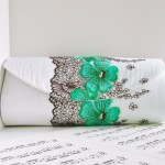 Hand made clutches for girls