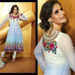 Indain dress designs by Roopam
