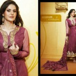 Beautiful frocks for Indian women