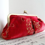Latesr clutches collection 2012