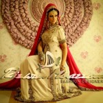 Latest bridal frocks designs – designer's bridal frocks 2013