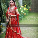 Latest pakistani bridal dress designs