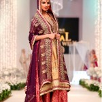 Latest pakistani dresses for brides