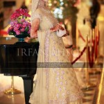 Long shirt walima dress