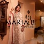 Maria B bridal frocks collection