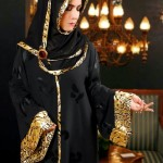 Mastoor abaya and scarf