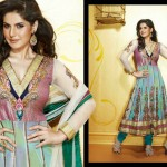 Latest Frock Designs for Indian Girls