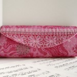 Simple clutches for women