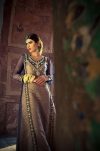 Traditional pakistani dresses 2013