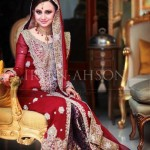 Wedding dresses in pakistan