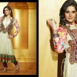 party wear dresses collection 2013,