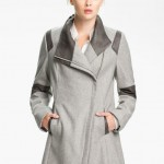 long coat european style