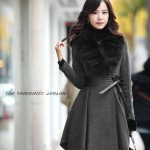 long coat fashion trends