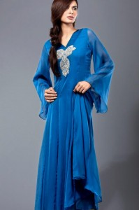 semi- formal dresses by threads and motifs