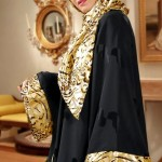 stylish abayas by mastoor