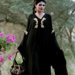 Abaya designs 2013 in Middle East