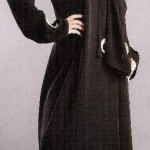Abaya fashion girls