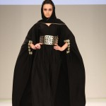 Arabic Abaya Collection 2013