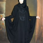 Arabic abayas 2013 - Islamic clothing