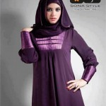 Latest abaya trends 2013 – Abaya fashion and designs