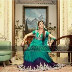 Bridal frock designs for walima