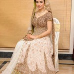 Bridal lehnga for walima