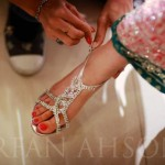 Bridal shoes 2013