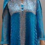 Formal dresses by Creations &#8211;  Hand embroidered Pakistani dresses
