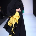 Designers abaya 2013 for Muslim women