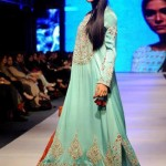 Designers green party dresses
