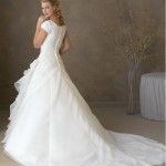 English wedding gown designers 2013