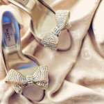 Fancy bridal shoes 2013