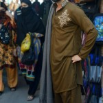 Kurta fashion 2013 - Gents kurta designs
