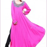 Latest collection of casual dresses in pakistan