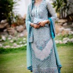 Long shirt walima bridal dresses