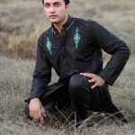 Latest kurta designs for men – Kurta designs by Arsalan and Yahseer