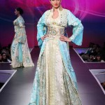 Mosdest arabic wedding gown