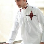 Stylish kurtas for men - branded kurta designs