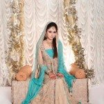 Walima dresses for bride