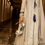 bridal long shirt for walima