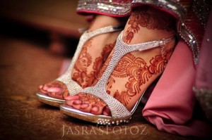 bridal shoes in pakistan